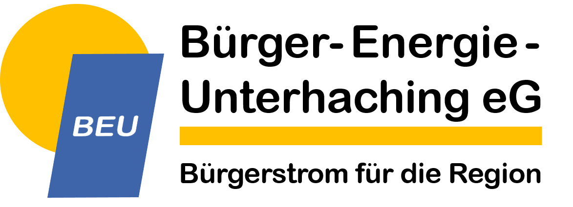 Bürger-Energie-Unterhaching eG